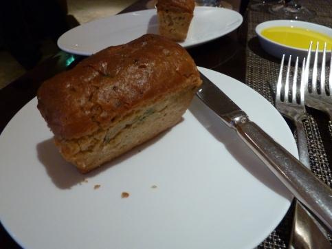 Mini Gluten free loaf